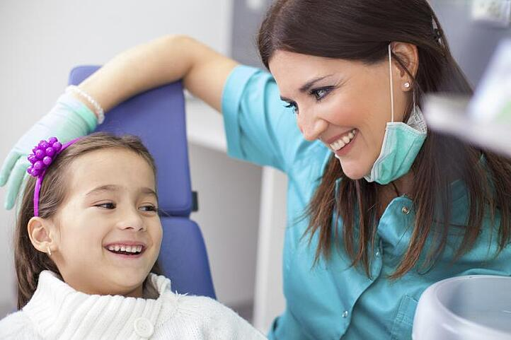 Find a dental career that allows you to feel fulfilled.