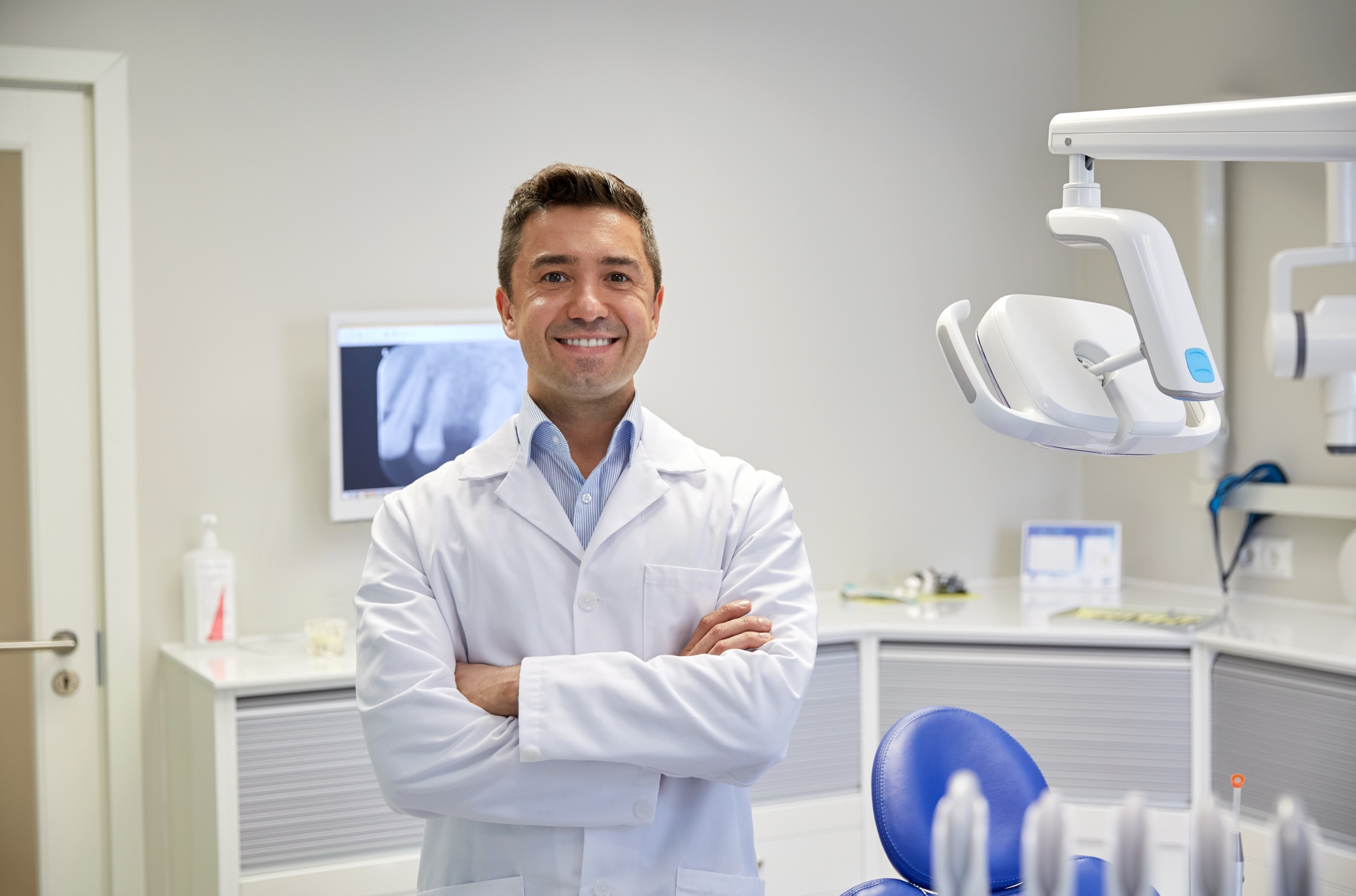 How Supported Dentists Ease Dental Phobia