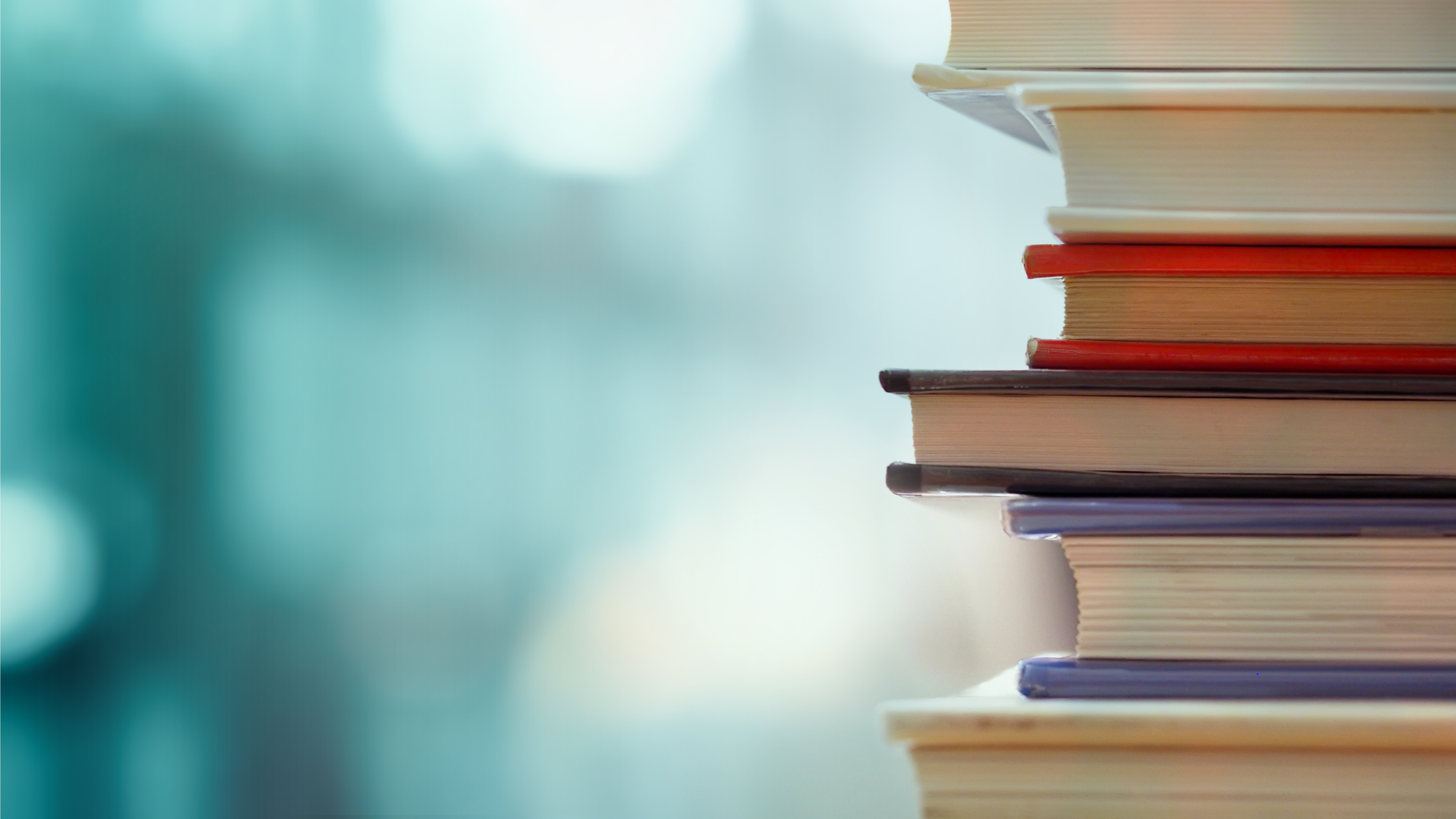 Our Top 5 Leadership Books