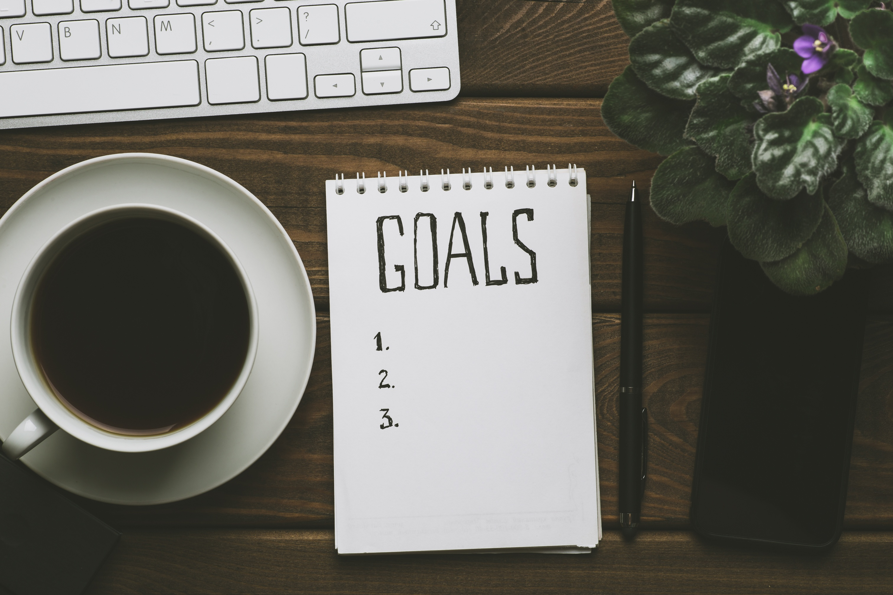 Setting Goals for Your Business