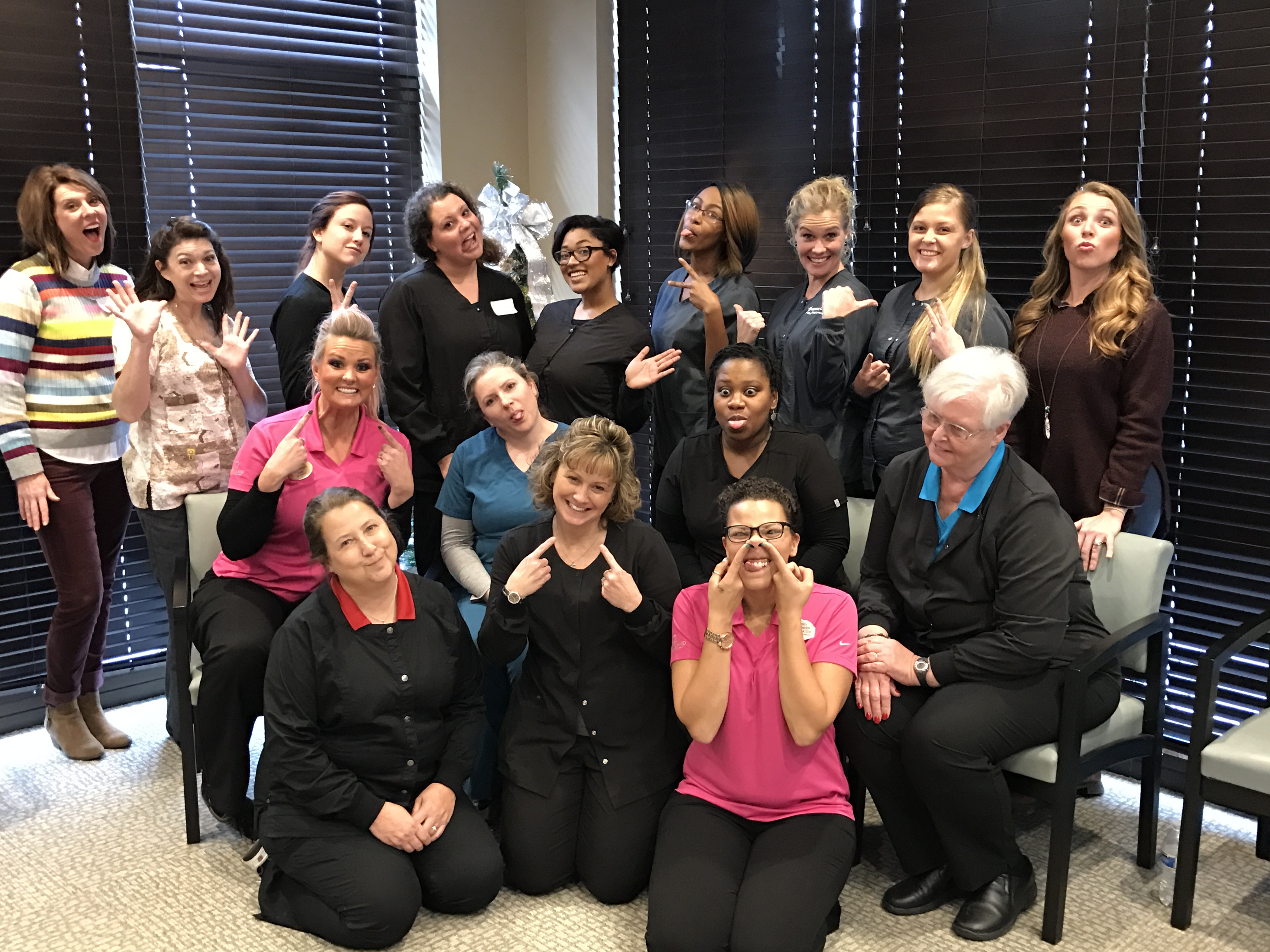 Employee Spotlight: Dental Assistant