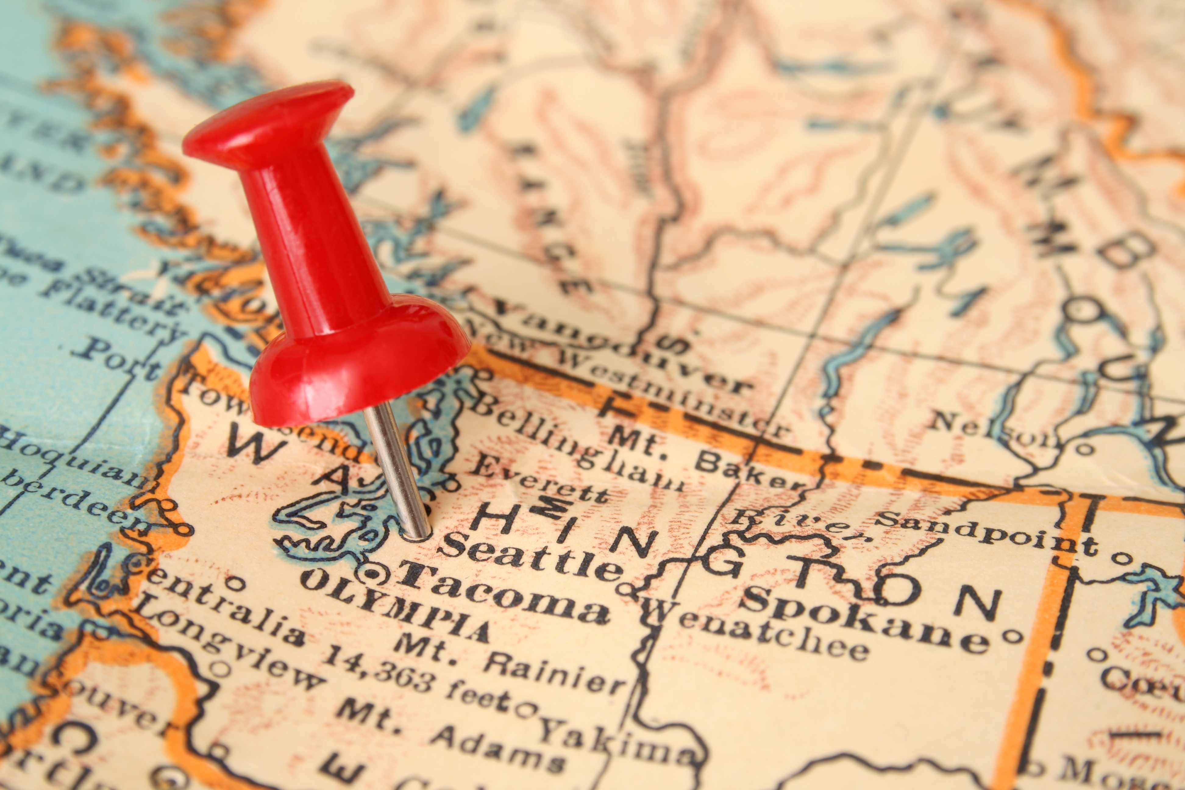 Heartland Dental Expands into the Pacific Northwest
